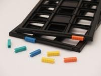 JEDEC Trays