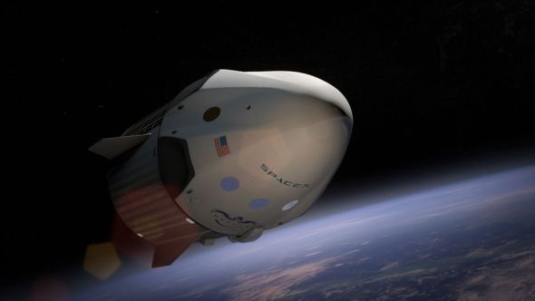 SpaceX chooses yellow reels from OX3's Reel.biz unit.